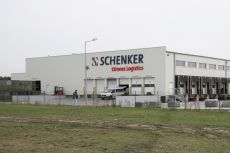 Terminal DB Schenker