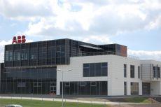 ABB - projekt Splugen